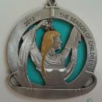 2012 Cleopatra Ornament