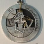 2013 Wosret Ornament