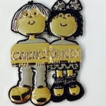 2014 Books Pin