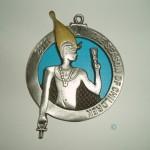2011 Ihy Ornament
