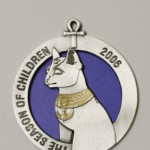 2006 Bast Ornament