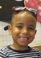 Joel - 6 years old