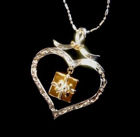 Gift of Love #1j