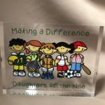 Making a Difference – Daughters of the Nile